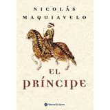 El Principe - Nicolas Maquiavelo