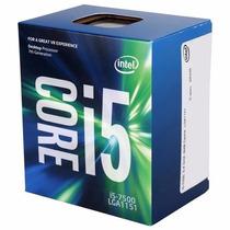 Processador Intel Core I5 7500 3.4 Ghz 7ª Geração Kaby Lake