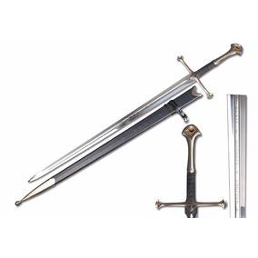 Espada Aragorn Senhor Dos Anéis Cosplay Coleção