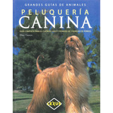 Vendo Libro Peluqueria Canina En Formato Digital Pdf