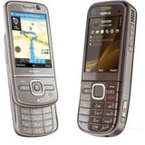 Nokia 6720 5mp Telefono Celular