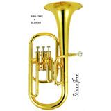 Silvertone Saxores Eb ( Mi B ) Slsr001