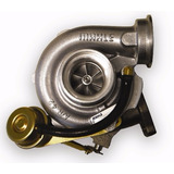 Kit De Potenciacion Mercedes Benz 1114/1518 Con Turbo