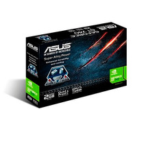 Placa De Video Geforce Asus Gt740 2gb Ddr3 Hdmi Dvi Pci-e