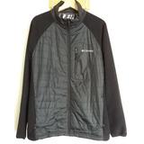 Jacket Hibrida Columbia Talla L