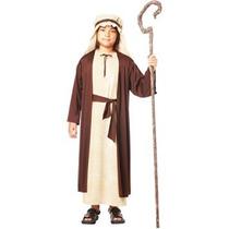 Disfraz Para Niño Trajes De California San José De Vestuari