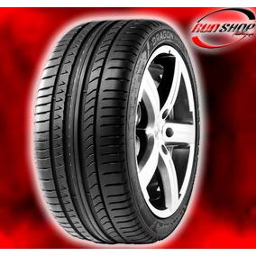 Llantas 245 35 R19 Pirelli Dragon Sport Nuevo Modelo Oferta!