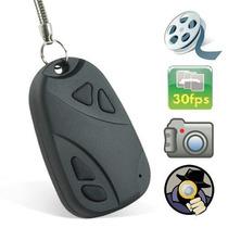 Cámara Espía Control Llavero Dvr Grabador De Video Digital