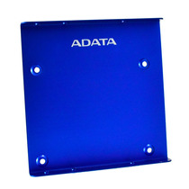 Bahia Adaptador Discos 2.5 A 3.5 Laptop A Pc Solidos Adata