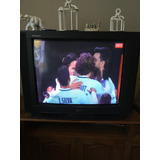 Televisor Lg 34 Cinemaster Picture & Picture Impecable!!