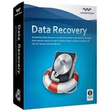 Wondershare Data Recovery - Software Recuperação De Dados