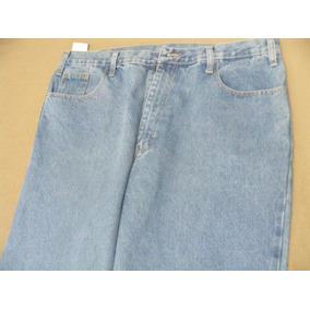 Para Llenitos Jeans Orlando Talla 40 Original Azul Claro