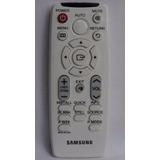Control Remoto Original Samsung Para Proyector Spm250 Spm251