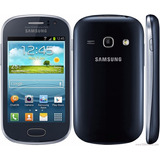 Samsung Galaxy Fame S6810 3g Wifi 5mp Android Seminovo + Nf