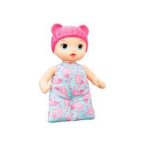 Boneca Baby Alive Hora Da Naninha Loira - Hasbro