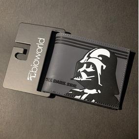 Star Wars Billetera Darth Vader Billeteras