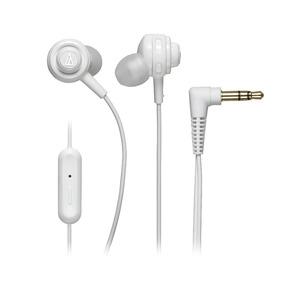 Auricular Audio-technica Cor150is Blanco