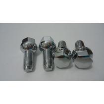 Parafuso Roda Gol Parati Passat Voy M12-1,5 X 24/14 Ch 17mm