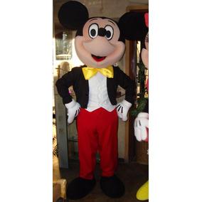 Guantes/mickey Mouse/cosplay/disfraz/botarga/disney/micky