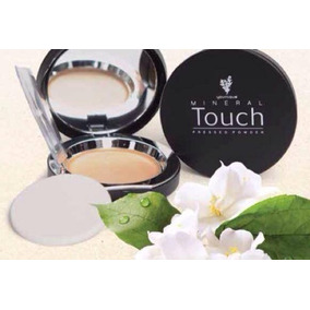 Younique Crema Base Touch Mineral. 100 % Original!!
