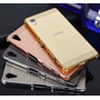 Bumper Aluminio Protector Sony Xperia X