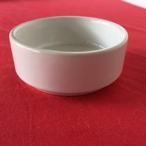 Cazuela 10 Cm Dip Porcelana Bar Gastronomico