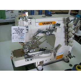 Maquina De Coser Cilindrica De Collarete Con Aparato Nueva