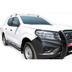 Estribo Nissan Np300 2016 Frontier Doble Cabina 5 Pulgadas