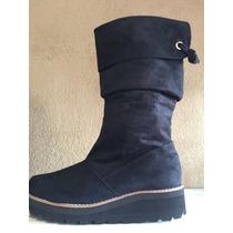 Bota De Mujer, Zapatos