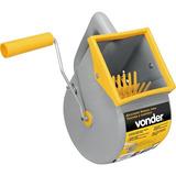 Aplicador Manual Para Textura E Chapisco - 6899000427 - Vond