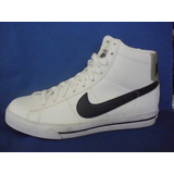 Zapatillas Nike Sweet Hi Classic Talla 9us & 27cm Exclusivas