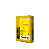 Pegamento Weber Col Para Porcellanato X 30 Kg