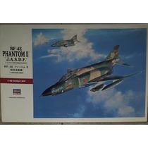 Maqueta Para Armar Avion Rf-4e Phanton Ii Hasegawa 1/48