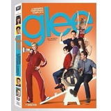 Glee 2ª Temp Completa Box C/ 7 Dvds Lacrado Original
