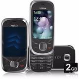 Celular Nokia 7230