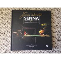 Ayrton Senna -tricampeonato (livro Para Colecionador)