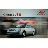 Manual Electrico Chery A520 En Ingles .pdf