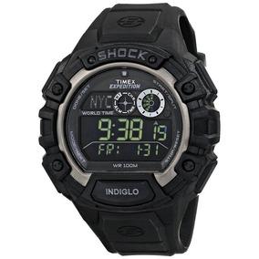 Reloj Timex Expedition Shock Con Envío Gratis Entre La 2 Y