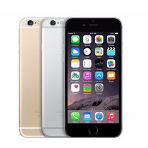 Iphone 6 Plus 16gb Liberado Apple Camara Nuevo