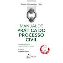 Manual De Prática Do Processo Civil