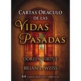 Cartas Oraculo De Las Vidas Pasadas - Doreen Virtue / Weiss