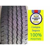 2pneus Remold 205/70r15 Carga 8 Lonas P/vans Hr Ducato ....