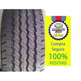 Pneu Remold 205/70r15 8 Lonas P/vans Hr. Ducato. Boxer.