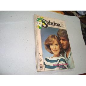 Castelo De Vidro. Violet Winspear 1978 Sabrina 12 Florzinha