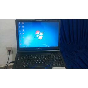 Notebook Intelbras Intel Pentium