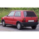 Motor 1.3 Fiat Uno Varios Año 2001