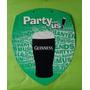 Cartel Cartón Cerveza Guinness St Patrick´s Day San Patricio