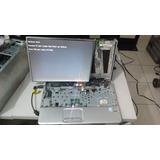 Laptop Cq60 Funcionando Partes Tarjeta Madre Flex