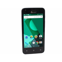Teléfono Smartphone Dual Sim Tmovi Yeah Beat 4.5 Quad Core