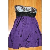 Remate De Vestidos Fiesta Mujer Tallas S, M, L, Xl Dsd $50